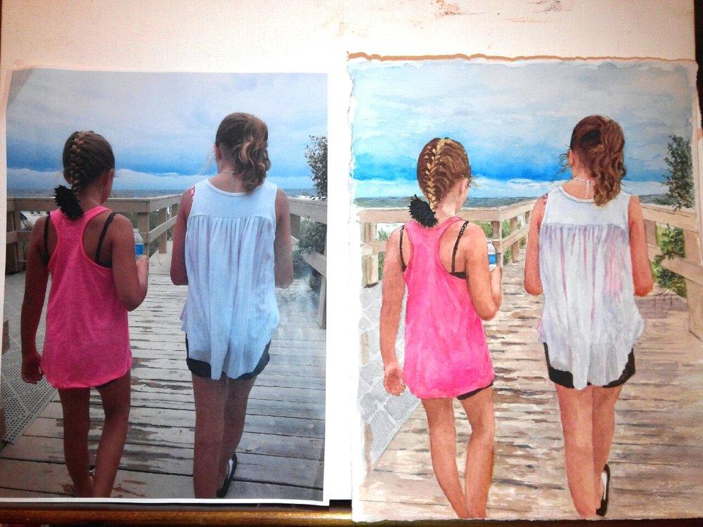 Church Street Art Gallery: 122 North Church St, Nacogdoches, TX