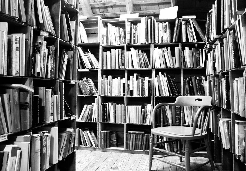 Baldwin Book Barn: 865 Lenape Rd, West Chester, PA