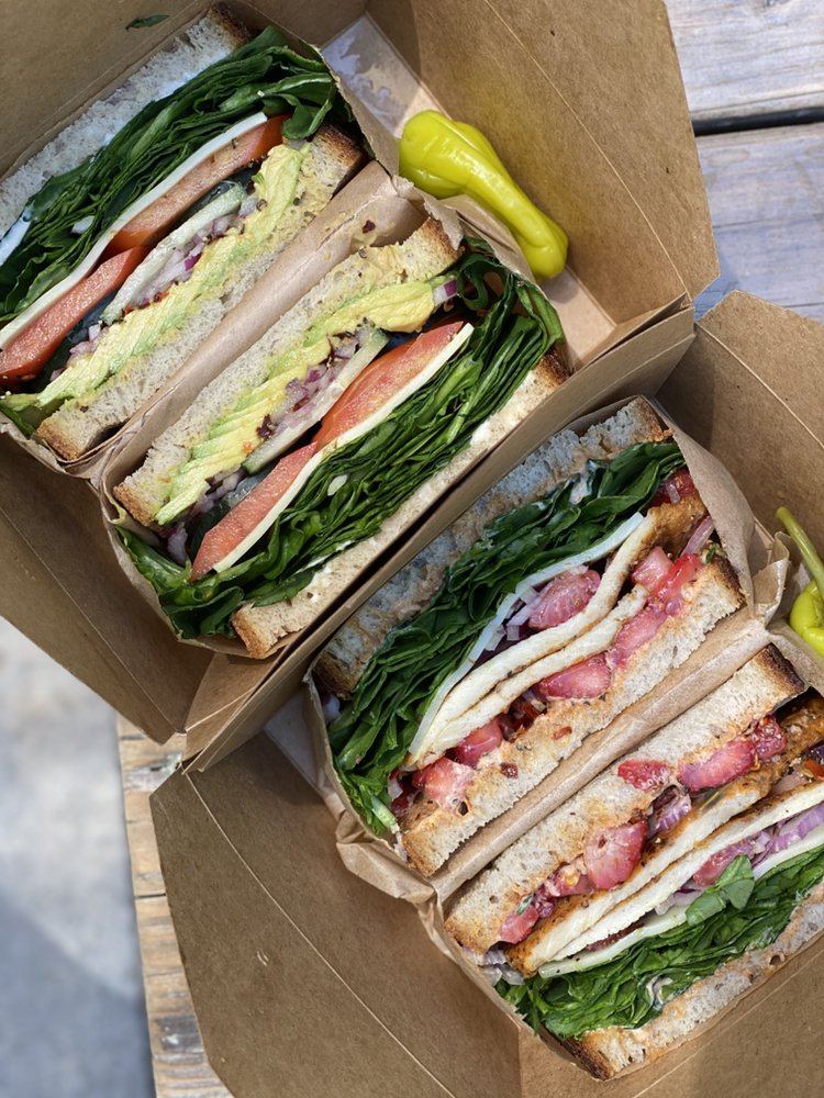 Eatgud Cafe: 3008 Tweedy Blvd, South Gate, CA