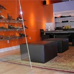 Photo Of Blue Sole Shoes Philadelphia Pa United States