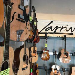 Guitar48 16 Photos 12 Reviews Guitar Stores 48 S Chestnut St