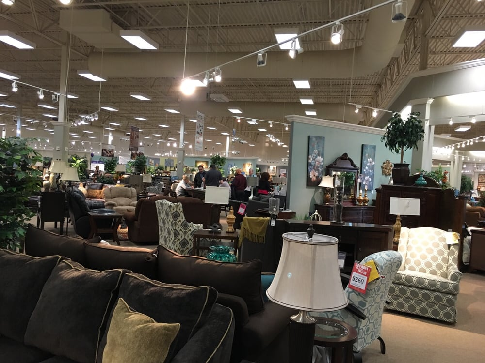 ivan smith furniture furniture stores 3591 pecanland mall dr monroe la phone number yelp. Black Bedroom Furniture Sets. Home Design Ideas
