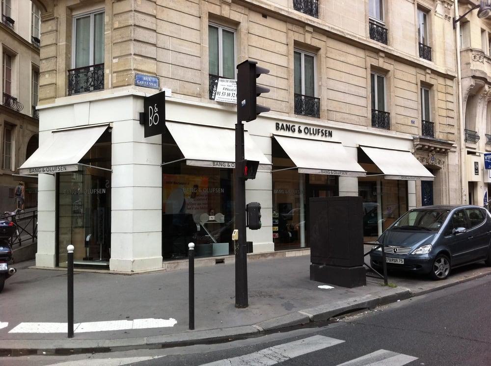 bang olufsen 13 rue gay lussac sorbonne panth on paris. Black Bedroom Furniture Sets. Home Design Ideas