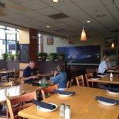 Firefly Restaurant Traverse City Menu