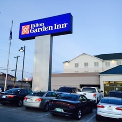 Photo Of Hilton Garden Inn El Paso Airport   El Paso, TX, United States