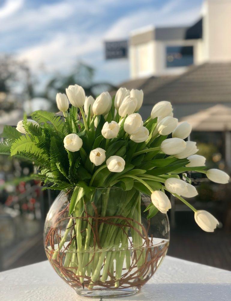 Fleuriste Laguna Beach