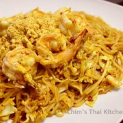 Chim S Thai Kitchen Menu