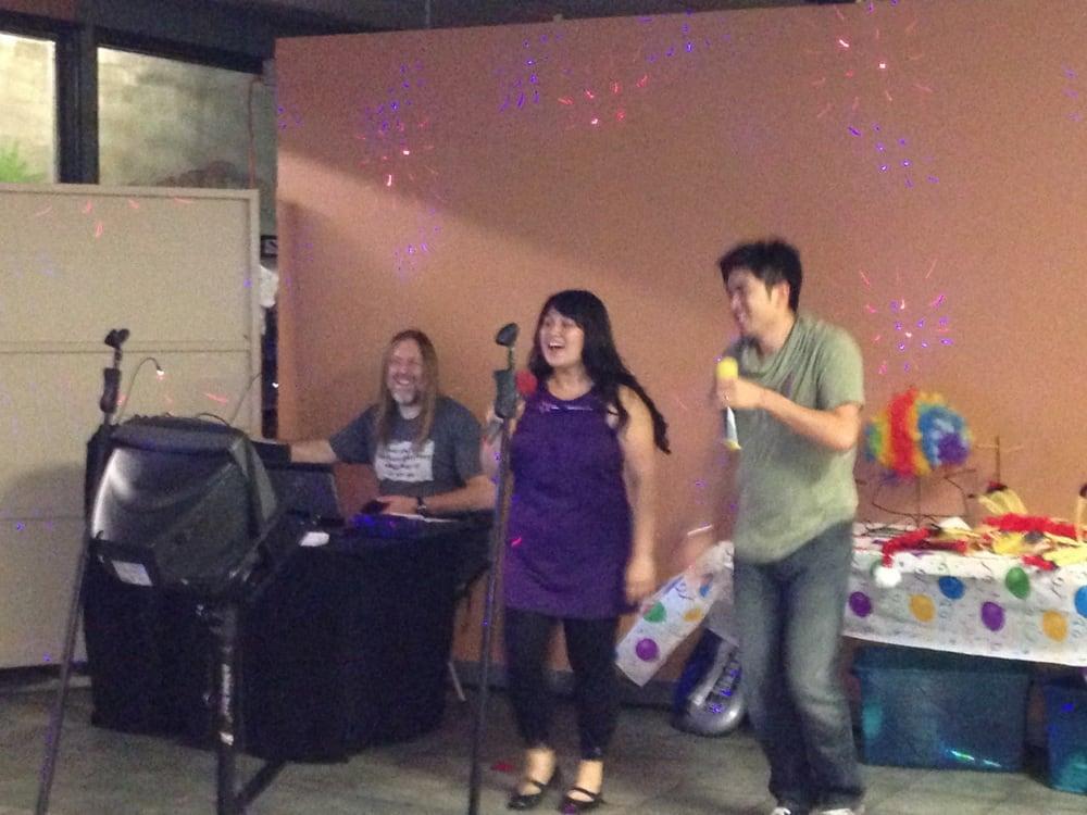 Kor Karaoke