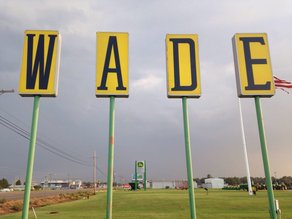 Wade: 645 Gaines Hwy, Boyle, MS