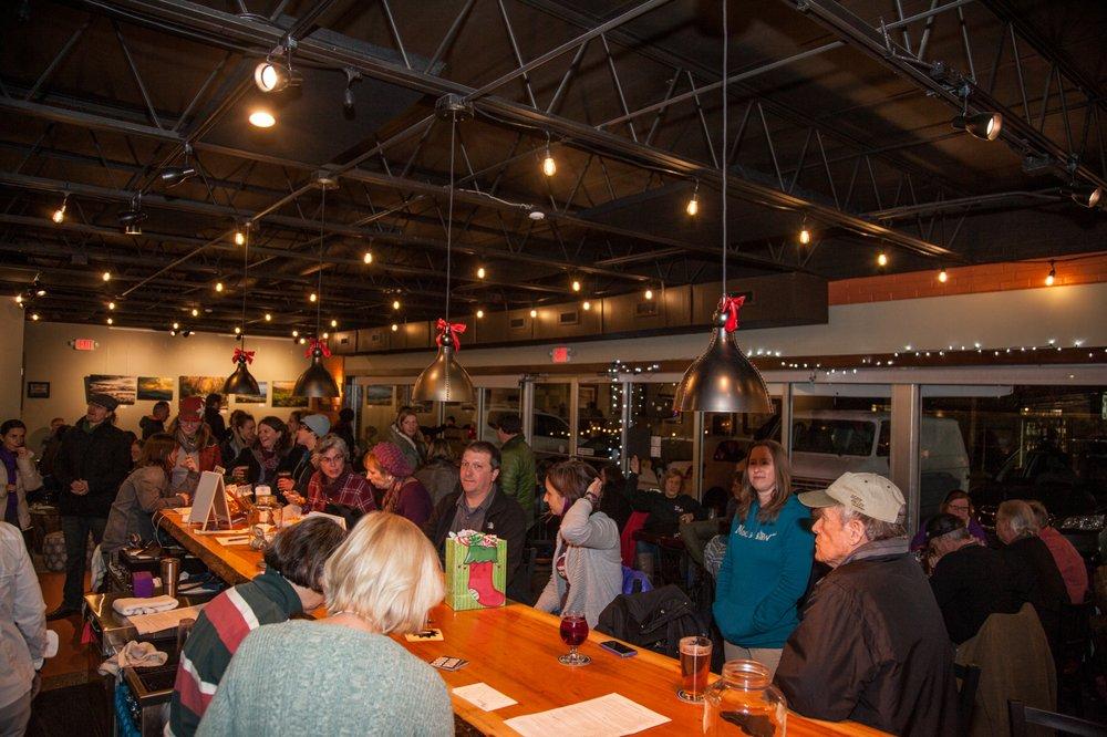TreeRock Social Cider House: 760 Biltmore Ave, Asheville, NC