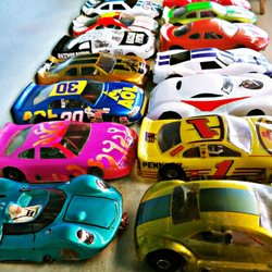 Dads Slot Cars - 28 Photos & 26 Reviews - Toy Stores - 700 Lee St