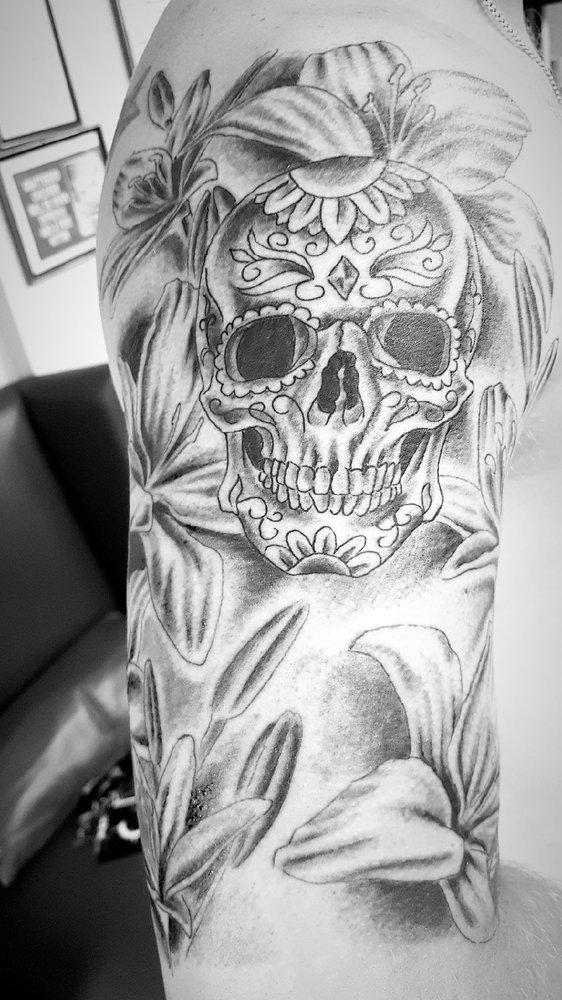 Rival Tattoo