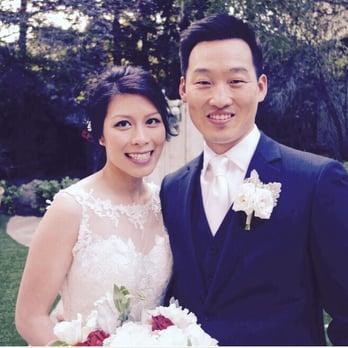 Photo De Korean Wedding Planners Pasadena Ca États Unis Thank You