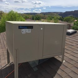 Photo Of Pride Plumbing Heating Cooling Grand Junction Co United States