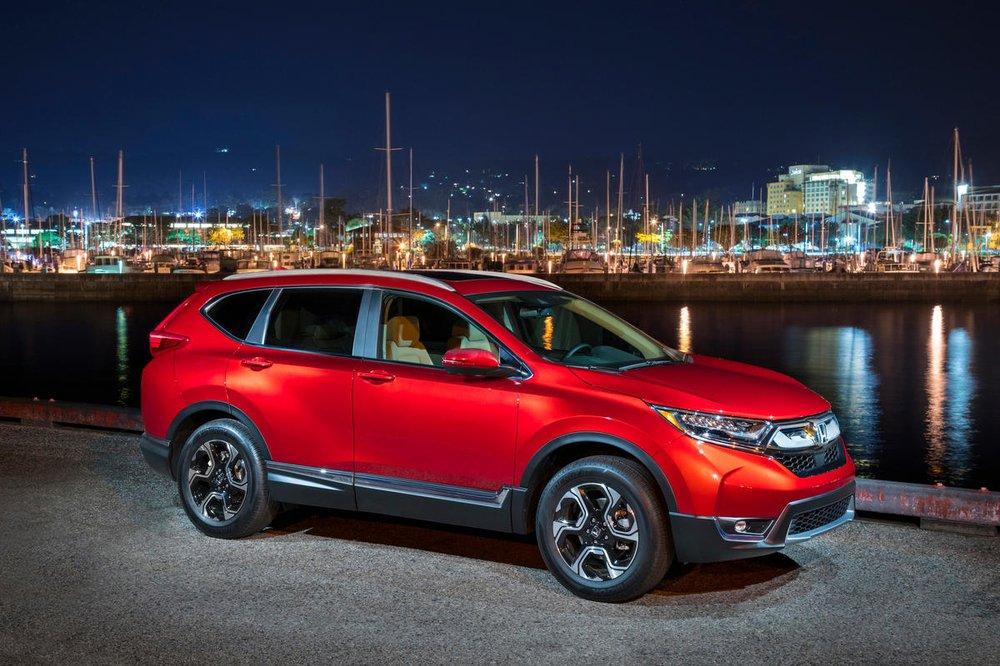 Photo Of Hall Honda   Virginia Beach, VA, United States. 2018 Honda CR