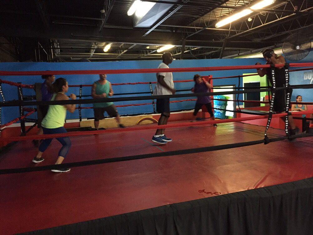 Finest Fitness: 208 E Main St, Patchogue, NY