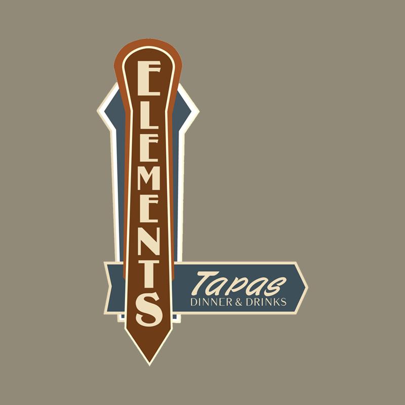Elements Tapas