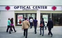 Optical Center - Lunettes   Opticien - ZAC de la Motte - 1 rue du ... a52b08aa5d70