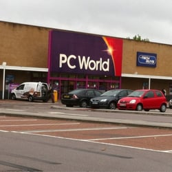 Photo Of Pc World Enfield London United Kingdom