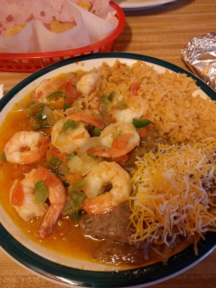 La Mexicana: 514 Superior St, Antigo, WI