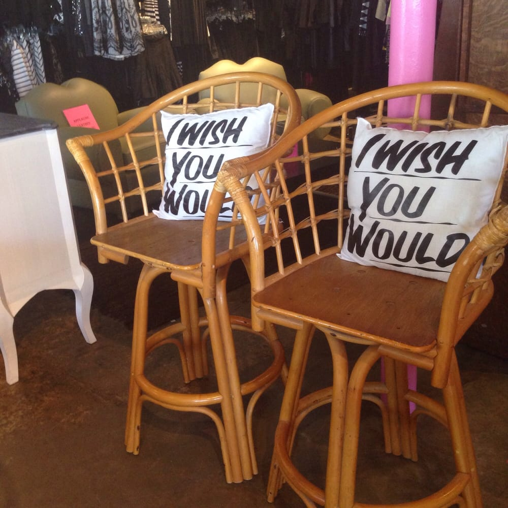 Stylish Furniture Decor Items At This Large Thrift Boutique Yelp