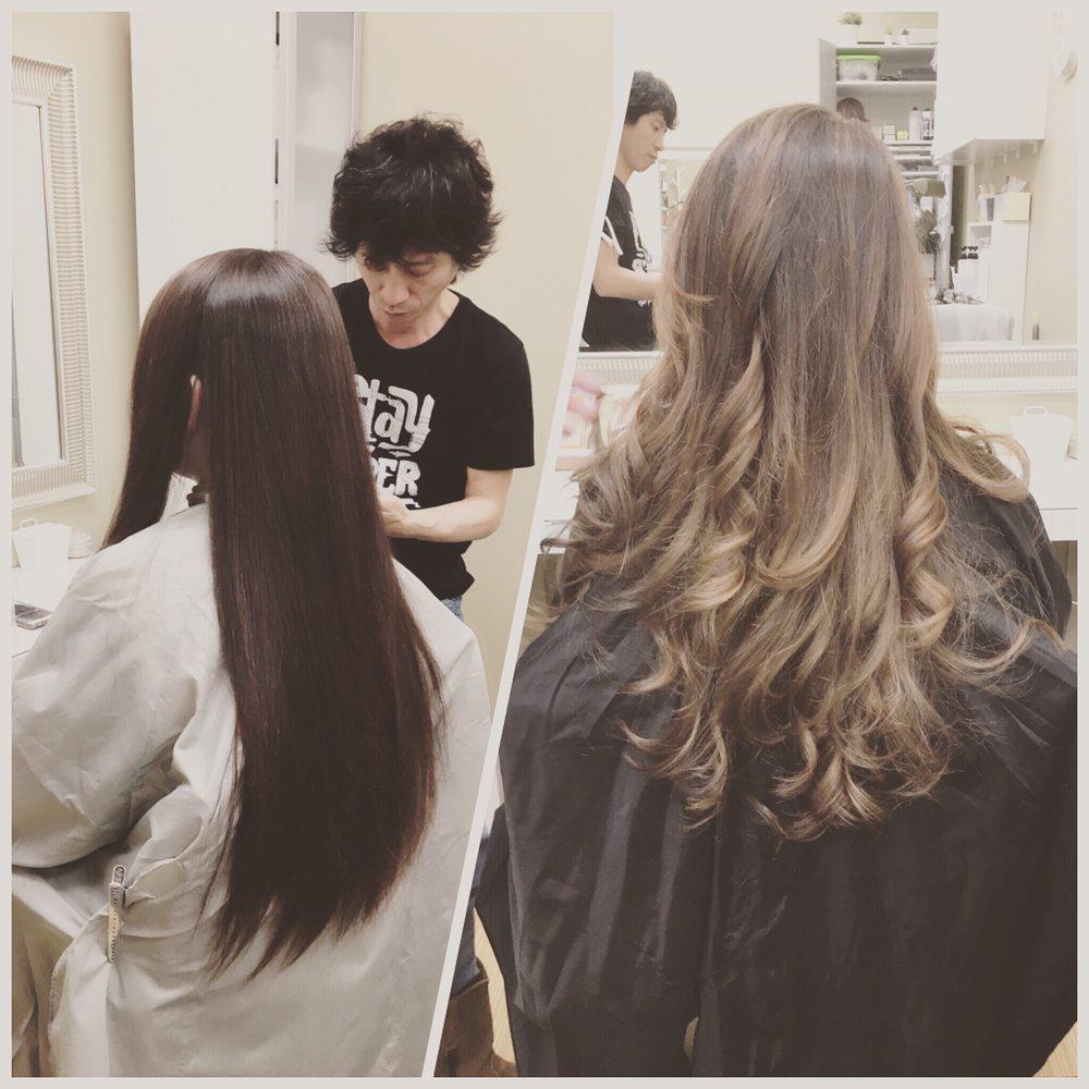 Hair Rhythm Japan: 3645 Dallas Pkwy, Plano, TX