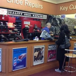 Shoe Repair Holborn London
