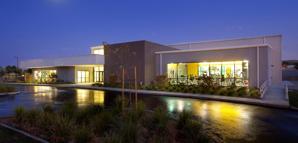 West Side Recreation & Park District: 500 Cascade Pl, Taft, CA