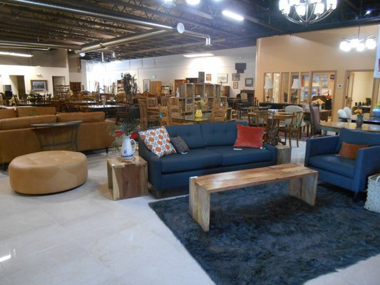 Consign Design 16830 Southcenter Pkwy Tukwila, WA Furniture Stores    MapQuest
