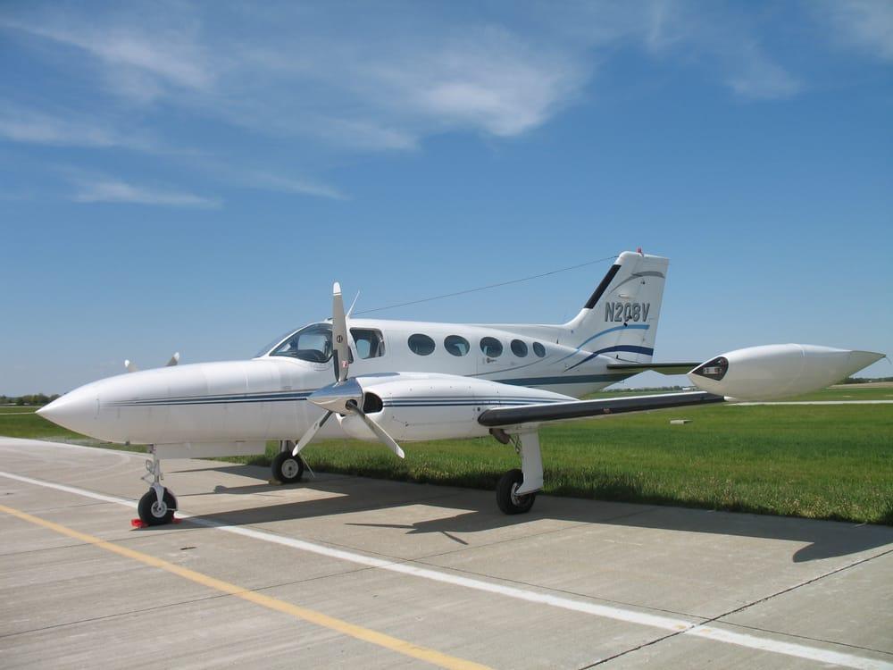 Advanced Air Inc: 101 Mccandless Ln, Council Bluffs, IA