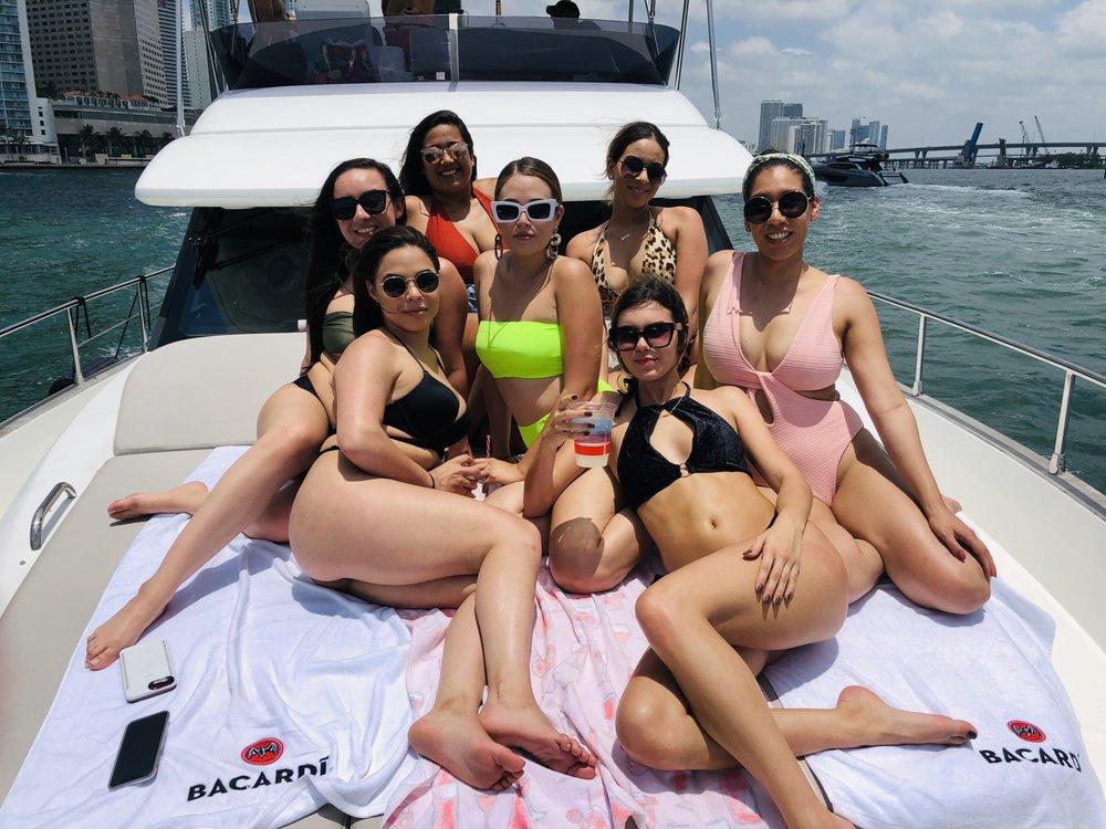Miami Bay Charters