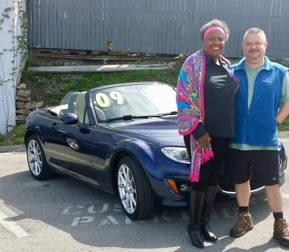 Lithia Chrysler Jeep Dodge Of Twin Falls Home: Needed A 'summer Car'