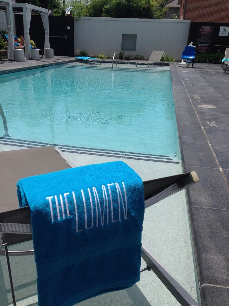 Lumen Hotel Dallas Tx