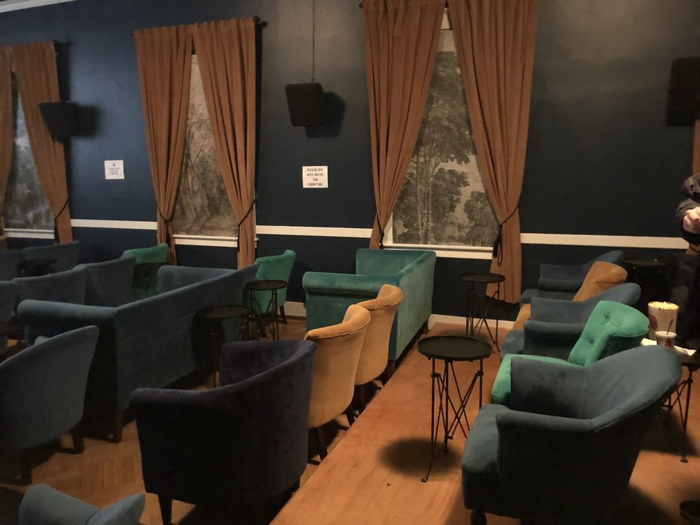 Ark Lodge Cinemas