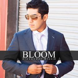 Alexander Bloom Custom Clothier Closed Bespoke