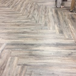 Photo Of Flooring America   Frankfort, IL, United States. New H2O.  Waterproof