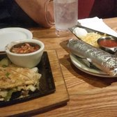 Photo Of Chili S Pompano Beach Fl United States Fajitas