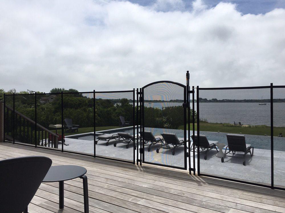 Baby Guard Pool Fence of Long Island: West Islip, NY
