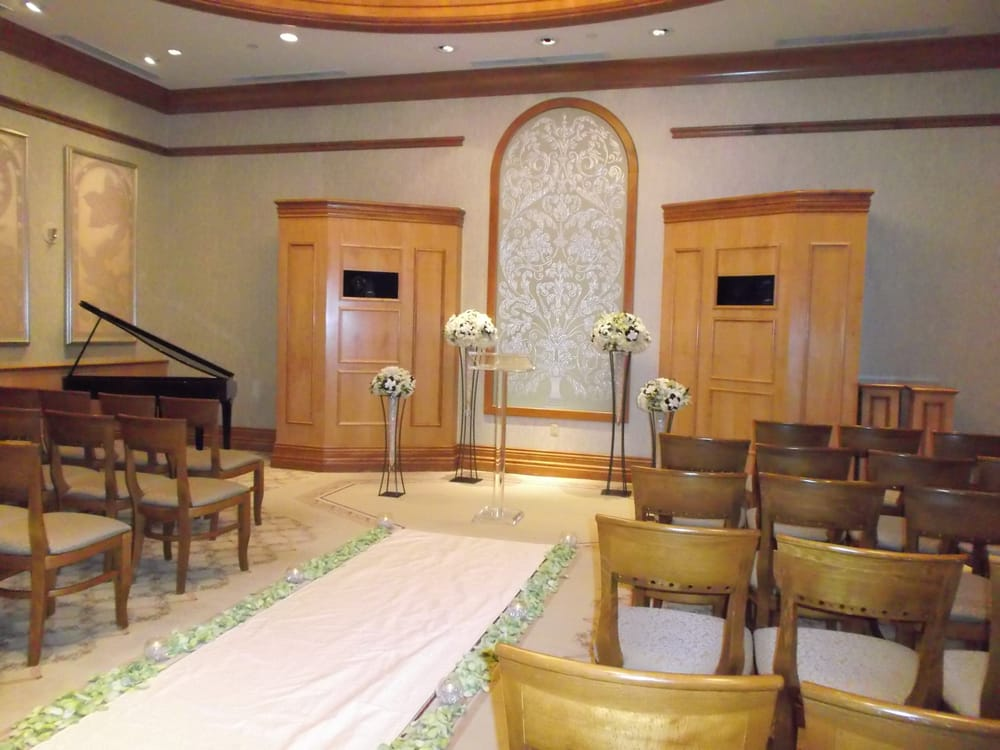 Photos For Forever Grand Wedding Chapel At MGM