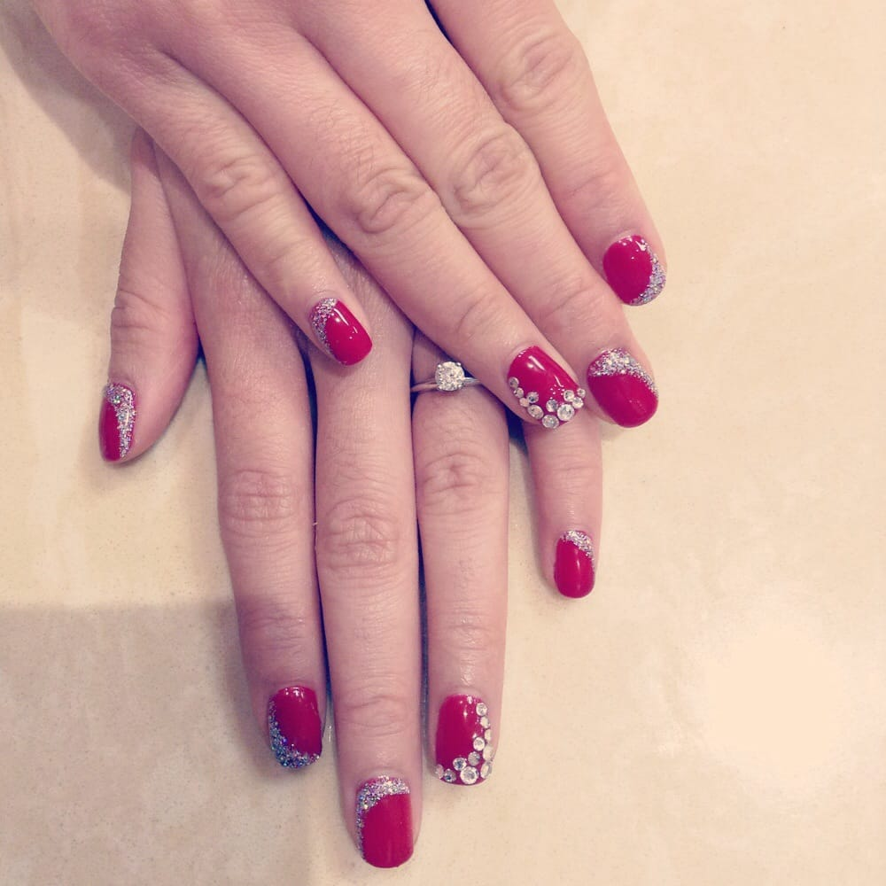 Awesome Exotic Nails Wilmington Ma Pattern - Nail Paint Ideas ...