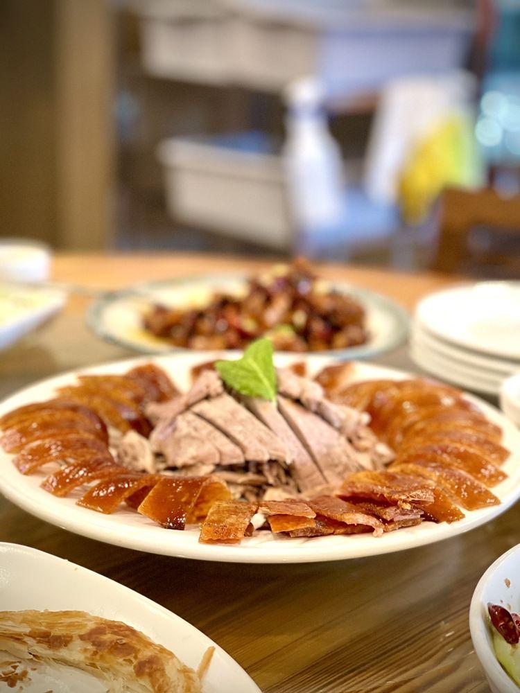 Ji Rong Peking Duck - Rosemead