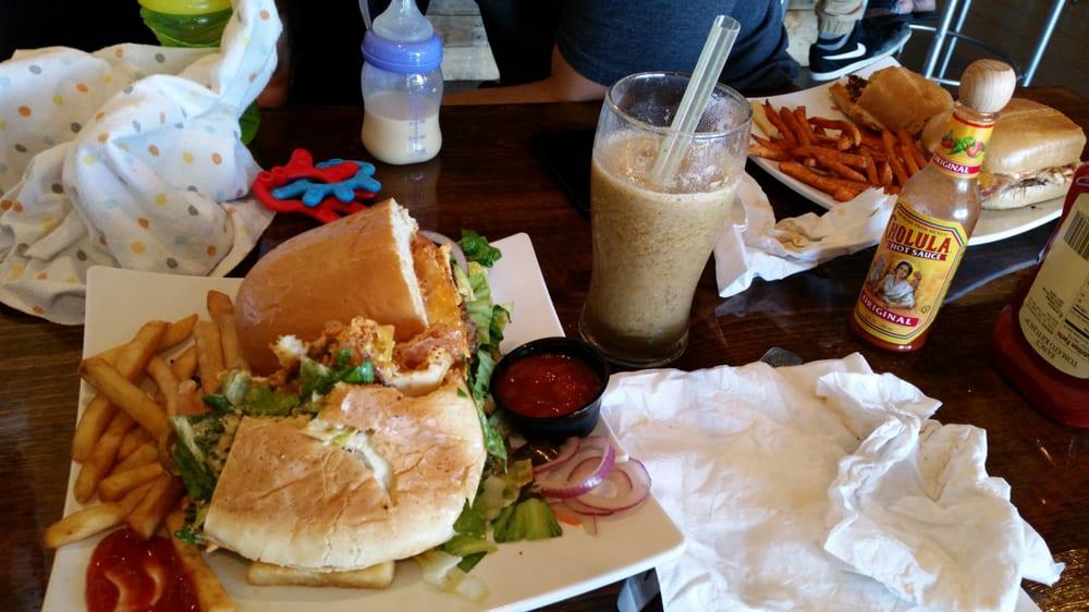 Maggie S Cafe San Diego Ca