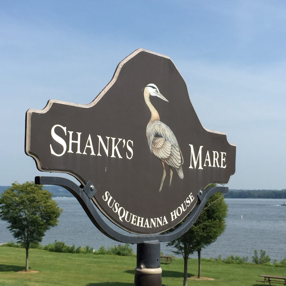 Shank's Mare Outfitters