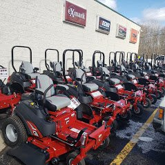 M & R Power Equipment: 2410 S Hermitage Rd, Hermitage, PA