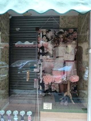 Poete v tements pour femmes calle de castell 32 - Calle castello madrid ...