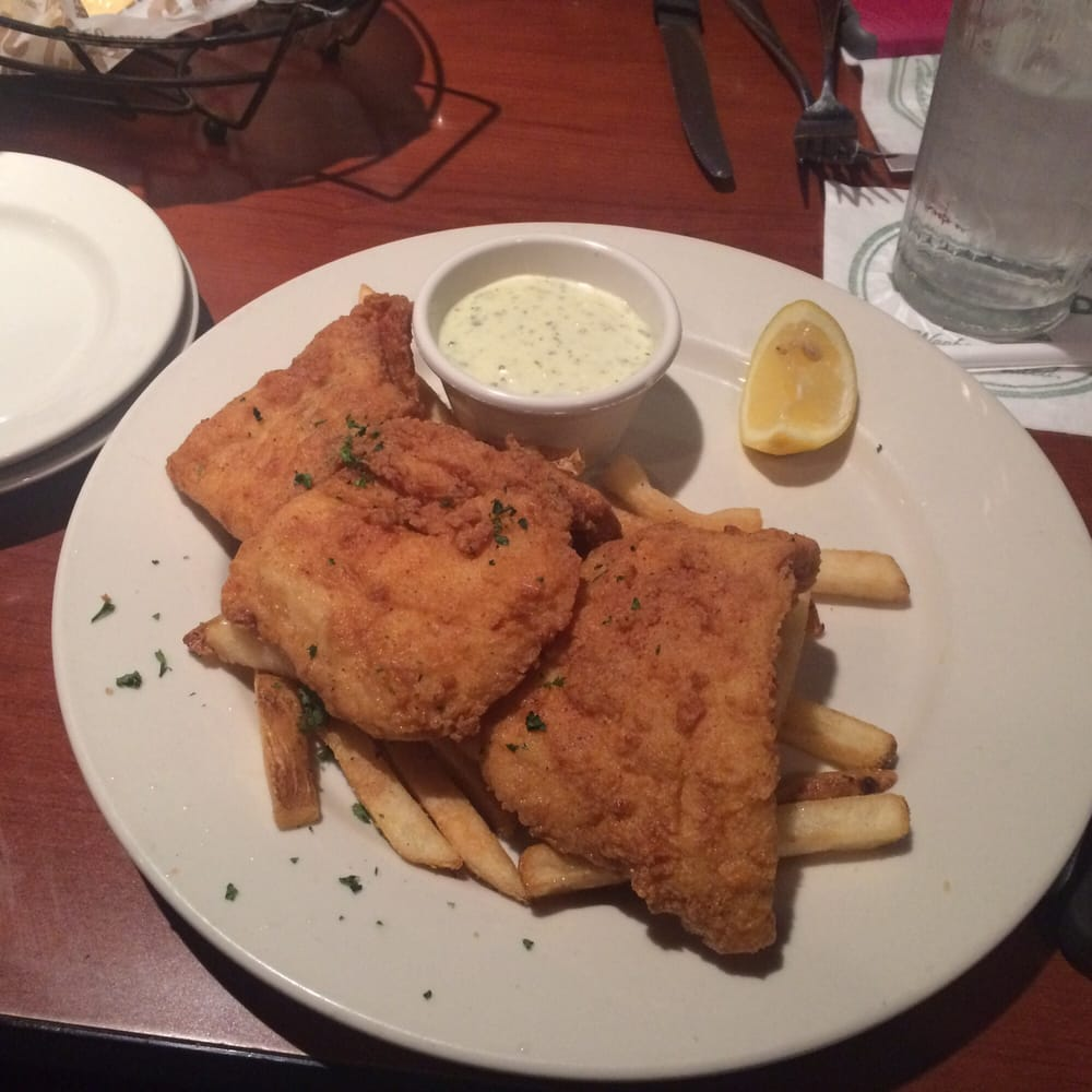 Fish and chips yelp for Charley s fishing