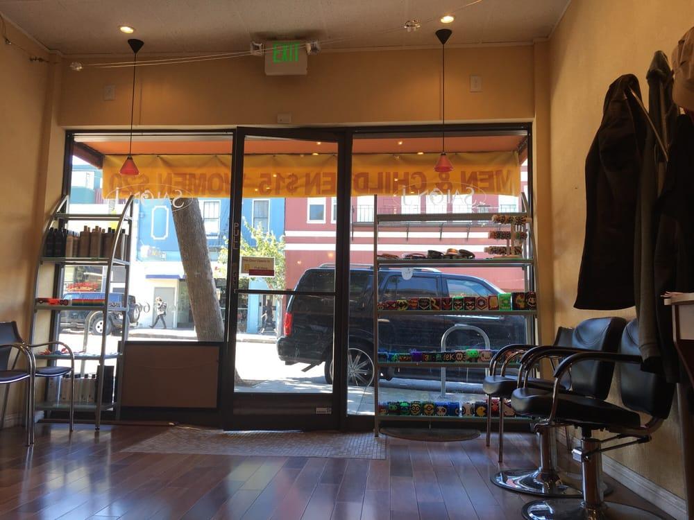 Salon j 53 beitr ge friseur 634 irving st inner for Acabello salon san francisco ca