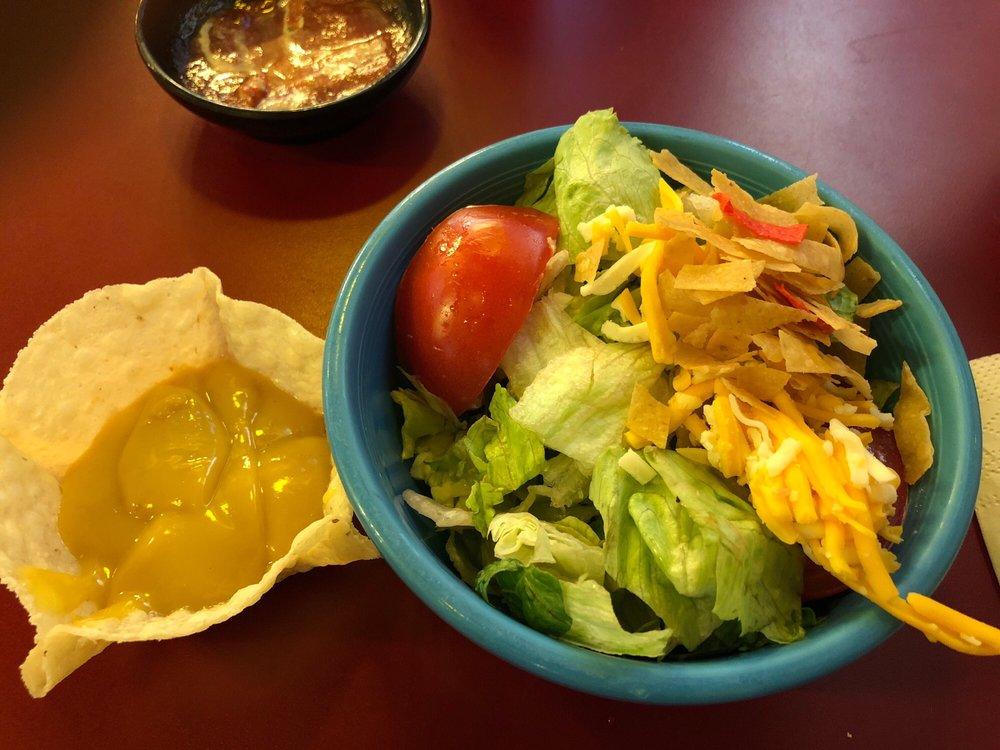 Jalapeño Tree Mexican Restaurant: 300 US Hwy 79 N, Henderson, TX