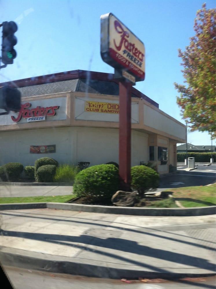 Fast Food In Watsonville Ca