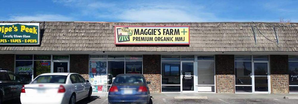 Maggie's Farm: 3055 East Highway 50, Cañon City, CO